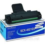 Заправка картриджей Samsung ML-4521, SCX-4321/4521F фото