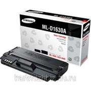 Заправка картриджа Samsung ML-D1630A (с заменой чипа) фото