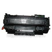Заправка картриджа HP Q7553A для LJ P2014/P2015/M2727 (без замены чипа) фото