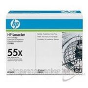 Заправка HP LJ P3015 CE255X фото