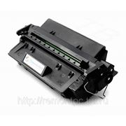 Заправка лазерного черного картриджа HP C4096A LJ 2100/2200 фото