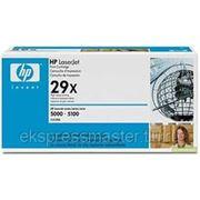 Заправка HP LJ 5000/5000N/5000GN фото