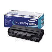 Заправка картриджа Samsung ML-4500/ 4501/ 4600 (ML-4500D3) фото