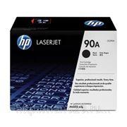 Заправка картриджа HP CE390A для LJ M4555MFP / M601 / M602 (без замены чипа) фото