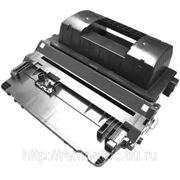 Заправка лазерного черного картриджа HP CC364X LJ P4015/4515 с заменой чипа (экономичный) фото