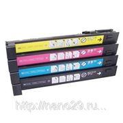 Заправка картриджа HP CB381A / CB383A / CB382A цвета для CLJ CP6015 / CM6030 / CM6040 с заменой чипа