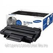 Заправка Samsung ML-2850/2851ND ML-2850B фото