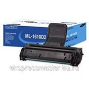 Заправка Samsung ML-1610/1615 ML-1610D2 фото