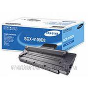 Восстановление картриджа SAMSUNG SCX4100D3 для принтера Samsung SCX4100 фото