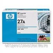 Заправка HP LJ 4000/T/N/TN /4050/T/N/TN фото