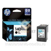 Заправка картриджа HP 140 (CВ335НЕ) для принтера DJ 4263,Photosmart 4283,5283,5363/OJ5783 фото