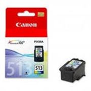 Заправка цветного картриджа Canon CL-513 для принтеров Canon PIXMA-iP2700, iP2702, MP240, Волгоград фото