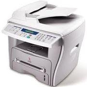 Заправка Xerox WC PE16 картридж 113R00667 фото