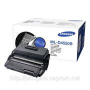 Заправка картриджей Samsung ML-D4550A, принтеров Samsung ML-4550/4551N/4551ND фото