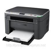 Прошивка Samsung SCX-3205 и заправка принтера, Киев с выездом мастера фото