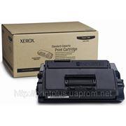 Заправка картриджей Xerox 106R01370 принтера Xerox PHASER 3600 фото