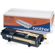 Заправка картриджей Brother TN7300 принтера Brother HL-1650/1670N/1850/1870N/5030/5040/5050/5070N фото