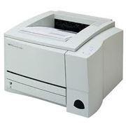 Заправка HP LJ 2200 картридж 96A (C4096A) фото