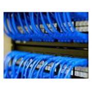 Проектирование и построение структурированных кабельных систем (СКС) фото