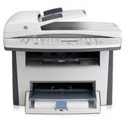 Заправка HP LJ 3055 картридж 12A (Q2612A) фото