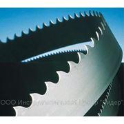 Биметаллическая ленточное полотно Rix® Astroflex® M42 SPF®. фото