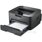 Прошивка Samsung ML-2520 и заправка принтера, Киев с выездом мастера фото
