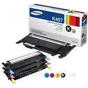 Заправка картриджей Samsung CLT-M409S принтера Samsung CLP-310/N/315/W/CLX 3170FN/3175 фото