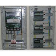 Разработка систем контроля и учета энергоресурсов фото