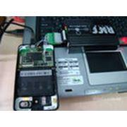 разработка аппаратных технического обслуживания (мобильных мастерских) нового поколения со специализированным оборудованием фото
