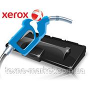 ЗАПРАВКА КАРТРИДЖА XEROX WC Pe120, Pe120i, картридж 013R00606 фото