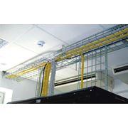 Cтруктурированная кабельная система Eurolan фото
