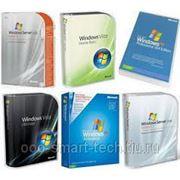Установка и настройка Windows + программы и драйвера. фото