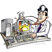 Компьютерный доктор фото