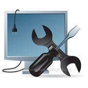 Ремонт компьютеров, ноутбуков, оргтехники фото