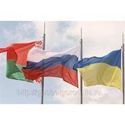 Карты Европы, России, Украины и Белоруссии 2013 фото