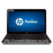 Ремонт ноутбука Hewlett-Packard (HP, Compaq) фото