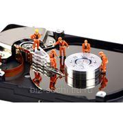 Восстановление файлов фото