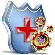 Лечение вирусов в Смоленске, удаление банера с рабочего стола, установка антивирусов фото