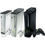 Ремонт игровых приставок Microsoft XBOX 360 в Орле фото