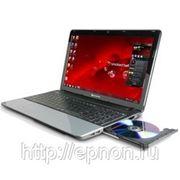 Ремонт ноутбука Toshiba фото