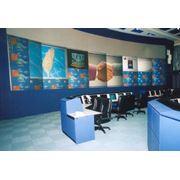 Компания SBL для корпоративных и федеральных заказчиков выполняет комплексные проекты по оснащению конференц- залов залов совещаний и переговорные комнат ситуационных центров и диспетчерских пунктов образовательных аудиторий и учебных центров фото