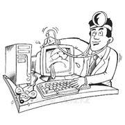 Установка лицензионного Windows xp 7.8, Антивируса, драйверов фото