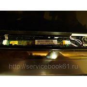 Ремонт инвертора экрана ноутбука фото