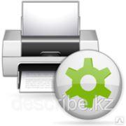 Установка и настройка периферийных устройств (принтер, сканер, web-камера, фотокамеры, гарнитуры, и тд) фото