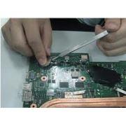 Замена батарейки BIOS ноутбука фото
