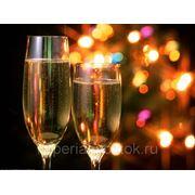 Новый год на пароме Silja Line - Серенада. Новогодний круиз по Балтийскому морю фотография