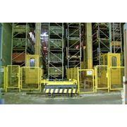 Проектирование автоматизированных складских и транспортных систем фото