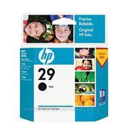 Заправка картриджа HP 29 (51629A) для принтера HP OJ 720,710,700,635,630,610,600,590,580