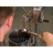 Восстановление алмазной коронки 102,107,112 мм