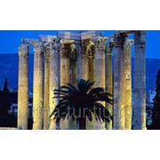 Греция, Афины! Вылет - 03.10, на 7 дней, питание – всё включено. фото